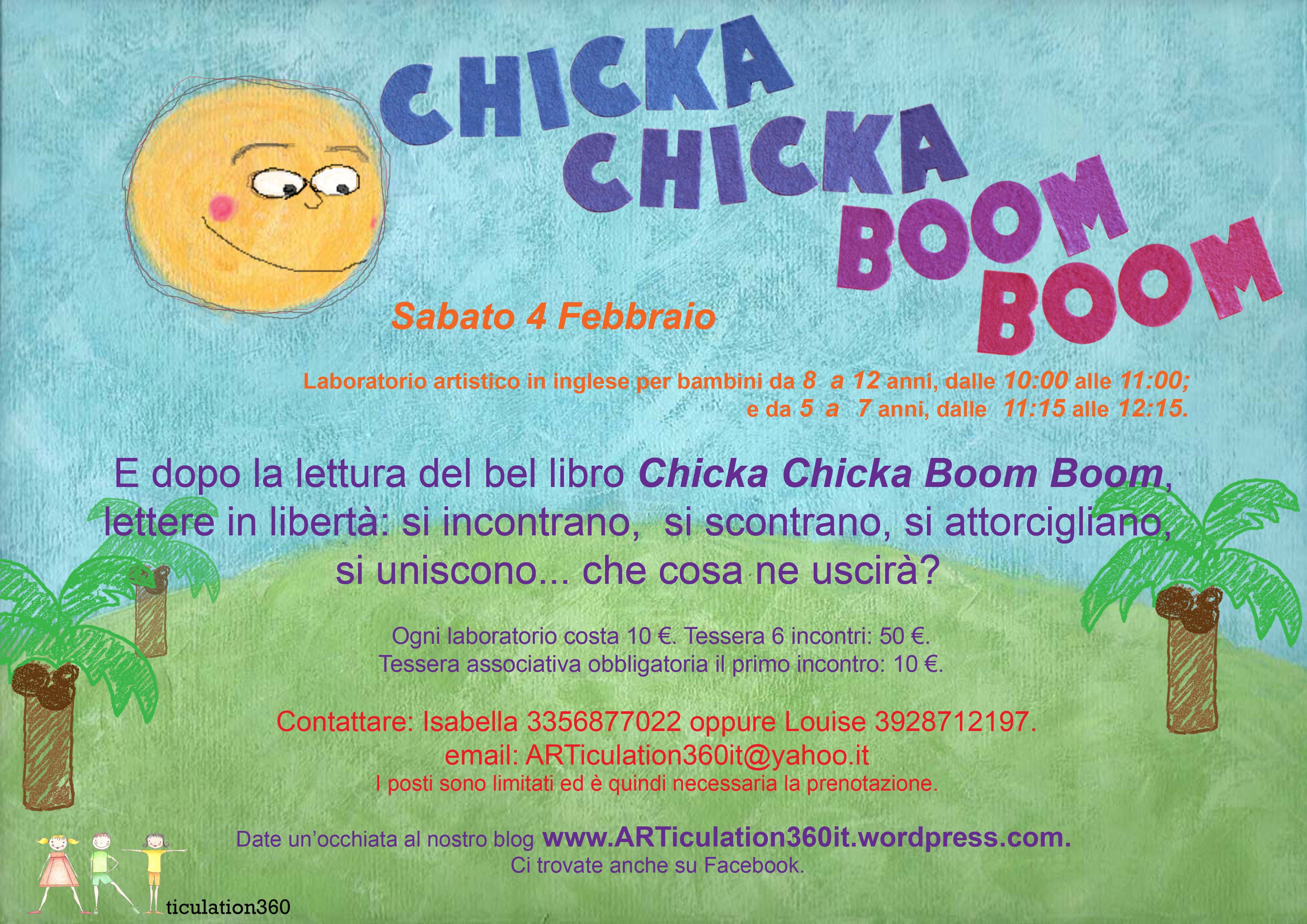 chicka chika boom boom will there Boom chicka boom song lyrics midi for all scouts cub scouts i said a space chicka space i said there's a pluto there's a mars there's the earth and there's the.