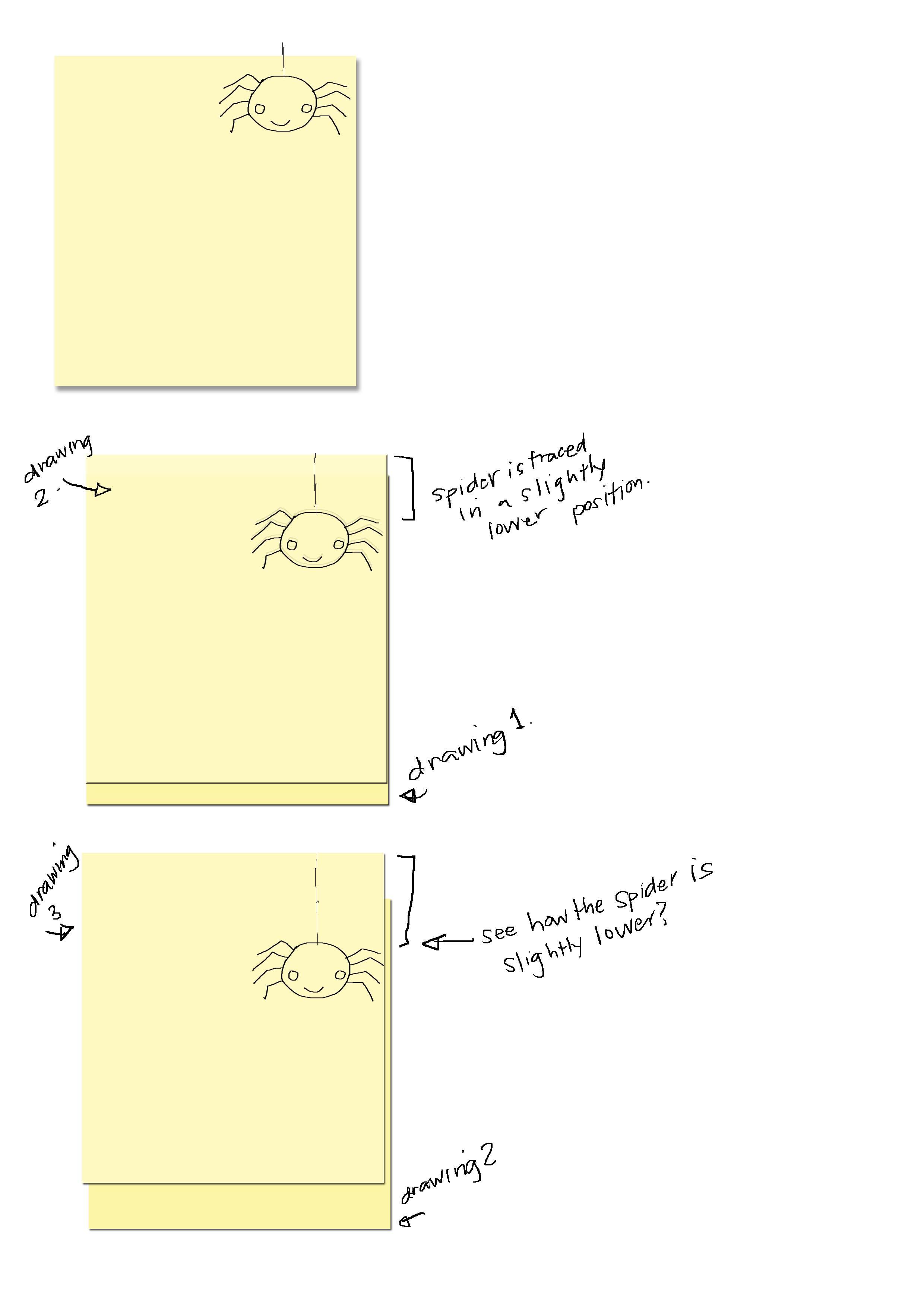 Animation (Flip Book) Workshop | ARTiculation360