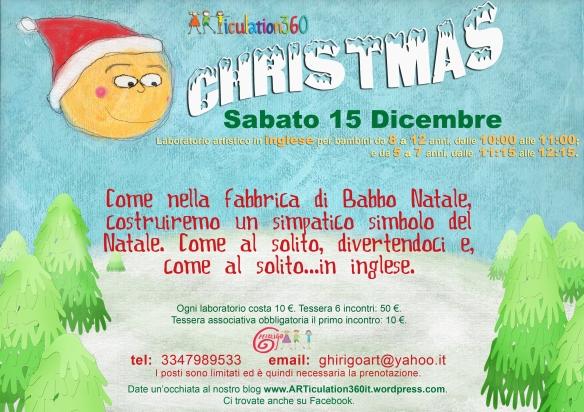 Lab 9 Christmas
